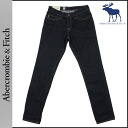 Oh, it is 131-318-0216 tapir Ron B & Fitsch Abercrombie&Fitch vintage denim-029 SKINNY cotton men
