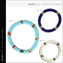 Mark by Mark Jacobs MARC BY MARC JACOBS bracelet Beads Blacelet men women