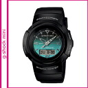 Point 10 x Casio GMN-50-1B5JR CASIO g-shock mini watch mens ladies watch