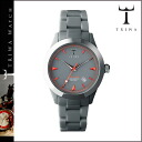 Tri TRIWA watches [GREY] DAPU101 GREY DANDY plastic mens Womens grey unisex [regular]