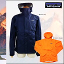 Patagonia patagonia mountain parka レギュラーフィット 83800 Patagonia Men's Torrentshell Jacket nylon men's