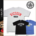Point 10 x Acapulco gold ACAPULCO GOLD short sleeve T shirt 3 color AG PAIN RELIEF TEE cotton men's [regular]