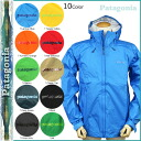 Patagonia patagonia mountain parka 83801 Mens Torrentshell Jacket regular fit shell nylon men's FALL 2013 new