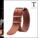 Tri TRIWA×Tarnsjo TRIWA dedicated strap STLE 103 TARNSJO BROWN leather mens Womens 2013 new