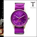 Tri TRIWA watches LOAC107 PURPLE LOMIN LOMIN series nylon mens Womens 2013 new purple