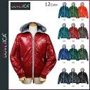 Duvetica down DUVETICA light down jacket 31-U2930-00 ALETE blouson polyamide cotton men's new