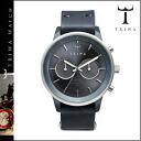 Tri TRIWA watches NEAC 114 MONOCROME NEVIL Tarnsjo leather mens Womens 2013 new monochrome