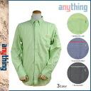 Anything aNYthing long sleeve button shirt SHIRT BUTTON long sleeve mens