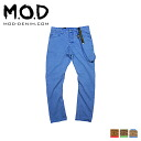 [Regular] point double miracle of MIRACLE OF DENIM color cotton pants 3 color COTTON PANTS bottoms mens new