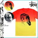 Stussy STUSSY short sleeve T shirt HEAVY TEE SS SHORT SLEEVE T-SHIRT TEE tee heavy HEAVY cotton men's 2013 new