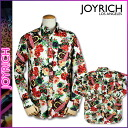 Mickey Mouse No1 JOYRICH long sleeve button shirt SHIRT mens