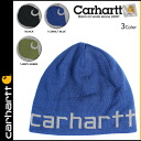 Point 10 x Carhartt carhartt knit Cap Beanie knit hat men's 10P13Dec13_m