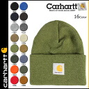 Carhartt carhartt knit Cap Beanie knit hat men