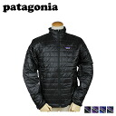 Patagonia patagonia zip up jacket 4 colors 84211 Mens Nano Puff Jacket mens [regular]