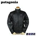 Patagonia patagonia zip up jacket 4 colors 84211 Mens Nano Puff Jacket mens [regular]