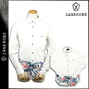 ゼンローブ ZANEROBE button-down shirt SHIRT men's brands
