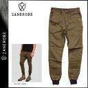 [SOLD OUT] ゼンローブ ZANEROBE Chino pants [military green, CHINO Chino pants men's [regular]