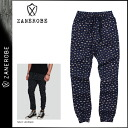 Point 2 x Zen love ZANEROBE Chino pants [nabeeleopard] CHINO Chino pants men's [regular] P06Dec14