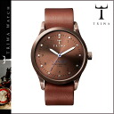 Tri TRIWA watches LAST104 LANSEN BRONZE men's women's