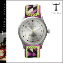 Tri TRIWA watches LAST106 FIONA PAXTON STIRLING LANSEN collaboration men women