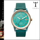 NIAC109 TURQUOISE NIBEN men's women's tri TRIWA watches