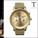 [SOLD OUT] Tri TRIWA watches gold NEST104 GOLD NEVIL mens Womens [2 / 13 new in stock] [regular]
