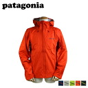 Patagonia patagonia zip up jacket 5 colors 83801 MEN's TORRENTSHELL JACKET mens jumper [2 / 25 new in stock] [regular]