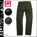 Extra large XLARGE corduroy pants [Black Khaki] G CAMO PANTS men's M3A14047 [3 / 12 new stock] [regular]