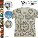 Point 2 x Dr.Collectors ドクターコレクターズ short sleeve T shirt TEE 3 color BANDANA mens ladies T-SHIRT tee shirt [regular] 02P05July14
