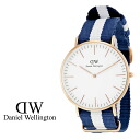 Daniel Wellington Daniel Wellington watch [rose] CLASSIC GLASGOW LADY Womens [4 / 14 new in stock] [regular] fs04gm