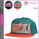 Point double ミシカ Mishka snapback cap [black Tyr] CYCO THUNDER SNAPBACK men hat [regular] 02P31Aug14