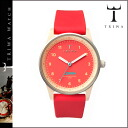 Tri TRIWA watches coral CORAL RUBBER LOMIN mens Womens unisex LOAC109-R [4 / 14 new in stock] [regular] fs04gm