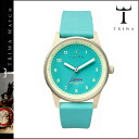 Tri TRIWA watches Aqua AQUA RUBBER LOMIN mens Womens unisex LOAC110-R [4 / 14 new in stock] [regular] fs04gm