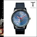 Thoria TRIWA watch [blue] HATTIE STEWART BLUE LOMIN men gap Dis unisex LOAC114 [4/14 Shinnyu load] [regular]★★
