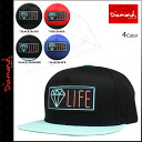 Diamond supply Diamond Supply Co Snapback caps men's 2014 new 4 color NEON SNAPBACK CAP [7 / 15 new in stock] [regular]