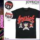 10 point times Mickey Mouse No1 JOYRICH short sleeve T shirt TEE 2 colors JOYRICH BEARS TEE men's women's Tee-Shirt Unisex 2014 new [6 / 10 new in stock] [regular] 10P05July14