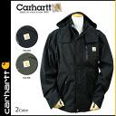 Point 2 x Carhartt carhartt mountain parka rain jacket men's jumper outerwear waterproof 2014 years new J162 2 color SHORELINE JKT [regular]