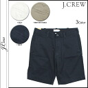 3 9 color FACTORY 'GRAMERCY SHORT [8/12 Shinnyu load] [regular] ★★ 02P31Aug14 latest for point double J. Crew J.Crew short pants half underwear men American casual 2,014 years