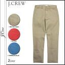 J.crew J.Crew pants chinos men's casual plain 2014, new 3 color FACTORY SUTTON BROKEN-IN CHINO [8 / 12 new stock] [regular] ★ ★