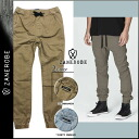Point 2 x Zen love ZANEROBE Jogger pants chinos men's 2014 new 2 color SURE SHOT [9 / 8 new in stock] [regular] ★ ★ P12Sep14