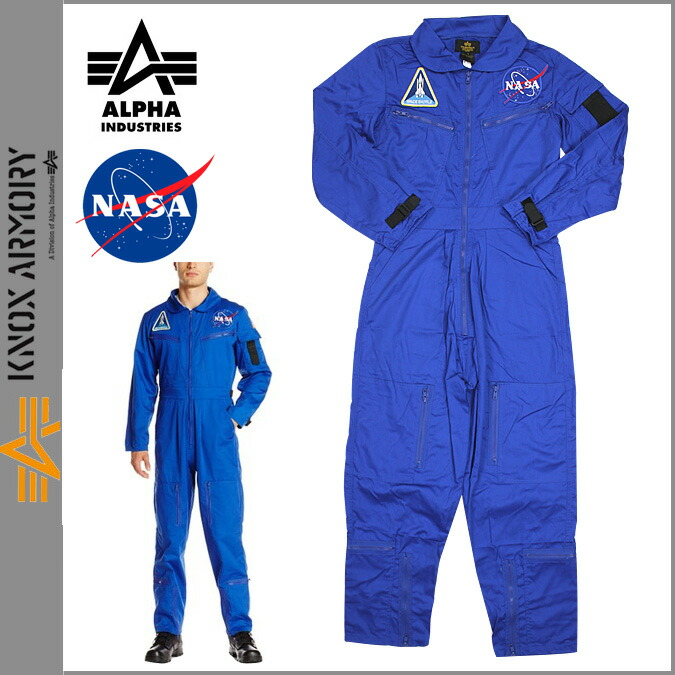 nasa test pilot suit - photo #12