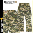 Carhartt carhartt cargo pants mens work pants long pants in 2014, new 100272 kirkicamo RUGGED CARGO PANT [10 / 9 new in stock] [regular]