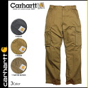 Carhartt carhartt cargo pants mens work pants 2014 years new 101148 3 color FORCE TAPPAN CARGO PANT [10 / 10 new in stock] [regular]