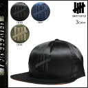 Point 2 x undefeated UNDEFEATED Snapback caps men's hats 2014, new 3 color FLIGHT JACKET CAP [regular] P06Dec14
