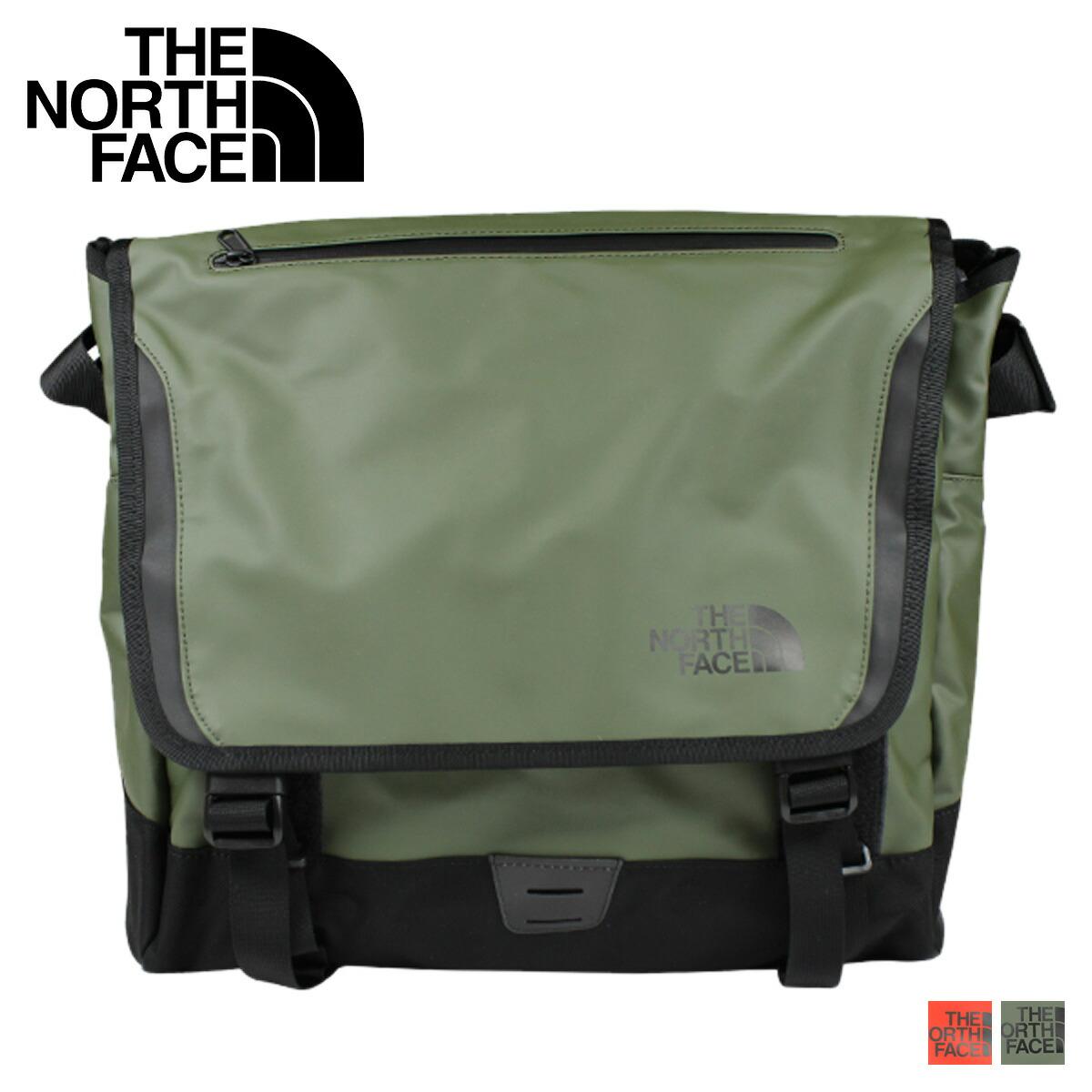 North Face Men'S Shoulder Bag 56