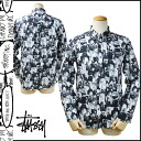 Stussy STUSSY long sleeve button down shirt men's 2014, new black LAURA LOVE L/SL SHIRT [12 / 4 new in stock] [regular] ★ ★