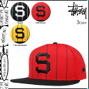 Stussy STUSSY Snapback caps men's hats 2014 HOLIDAY COLLECTION new 3 color PIRATES S CAP [12 / 4 new in stock] [regular]