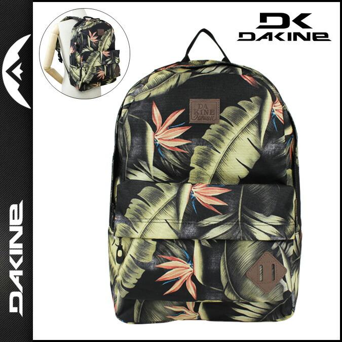 SneaK Online Shop | Rakuten Global Market: Da Kine DAKINE Backpack ...