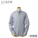J.crew J.Crew long sleeve button shirt with mens 49208 4 color FACTORY SLIM WASHED SHIRT [3 / 19 new in stock] [regular] ★ ★