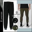 Zen robe ZANEROBE Chino pants long Pant men's Jogger pants by 2015, new 2 color DYNAMO [3/16 new in stock] [regular]